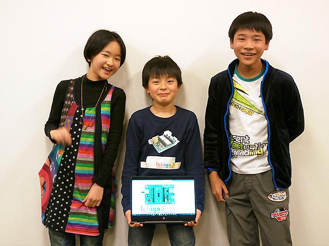 北海道技術者の最新技術発表!Kita-Tech 2017に行ってきた!【特別編】KidsVentureチームが語るKita-Techのすべて