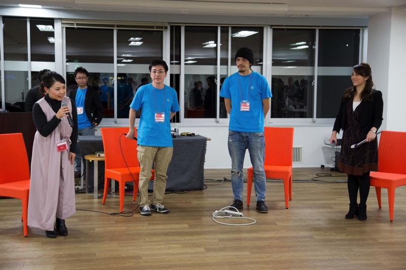 二部では札幌移住計画のメンバーも登場!