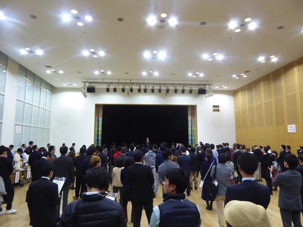 札幌地域クラウド交流会
