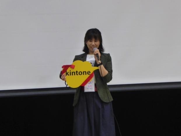 優勝はシングルマザーの支援をする市民団体Mothers北海道のYUKIさんでした!