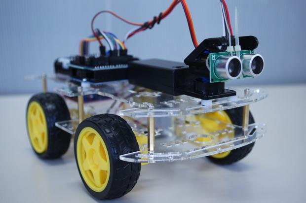 パブリック・リレーションズ ロボットカー