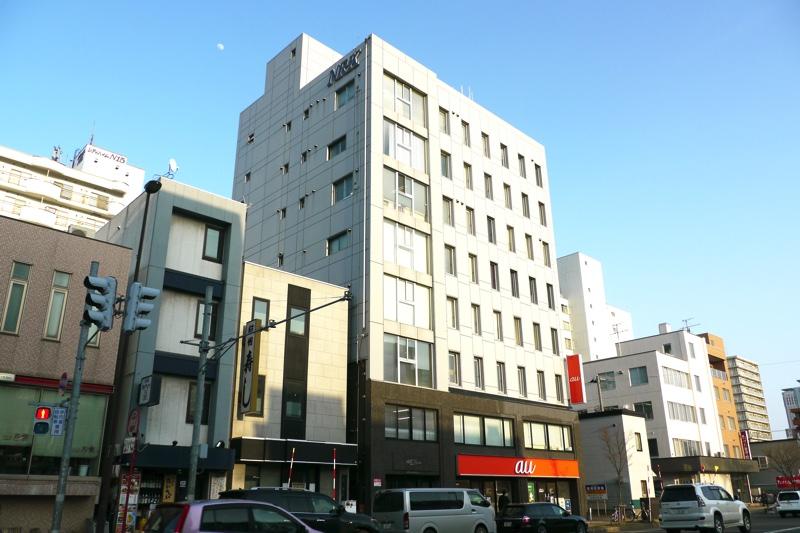 NRK札幌ビル