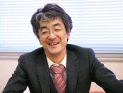 株式会社ステージハンド代表取締役、重泉正紀さん