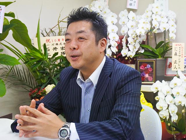 札幌からベトナム、そして世界へ羽ばたく株式会社イークラフトマンのオフィスに行ってみた!