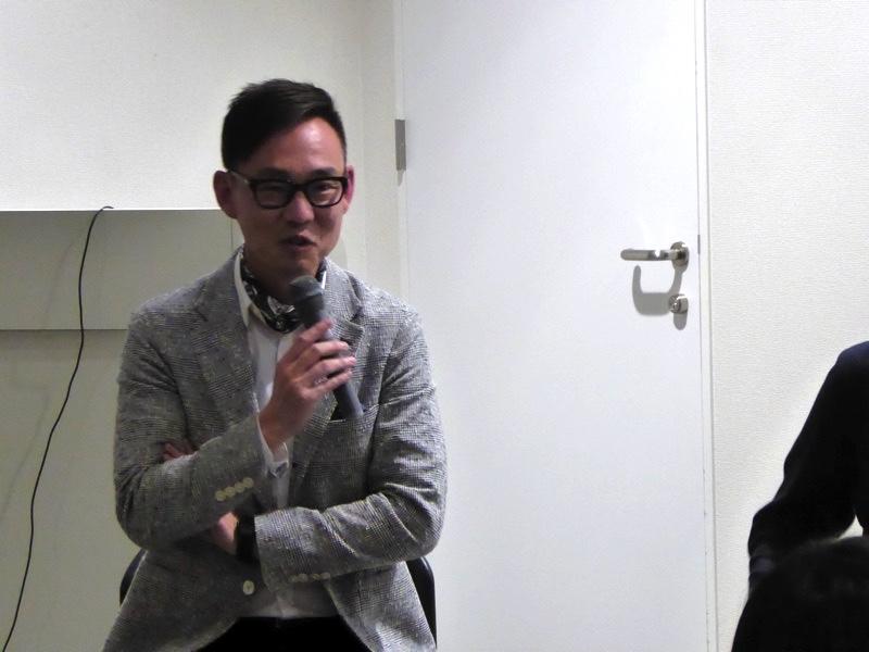 INDETAIL坪井大輔代表取締役社長