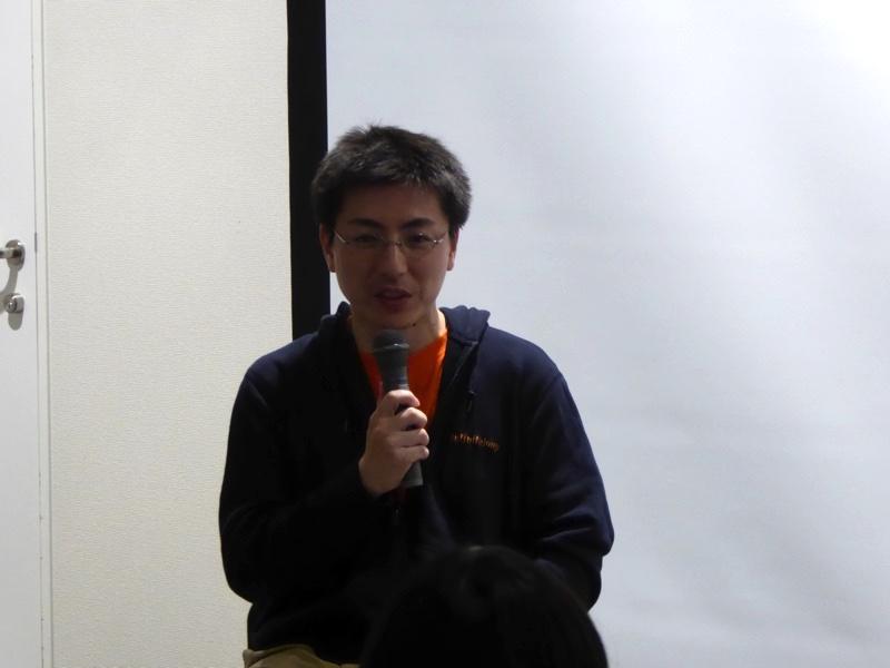 インフィニットループ松井健太郎代表取締役社長