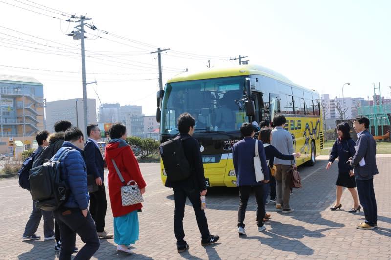 道東×IoTハッカソン2018 IoTで観光課題を解決する!