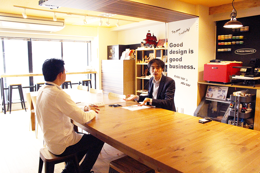 札幌コワーキングスペースの老舗!新しくなったクリエイティブラウンジSHAREに行ってきました!