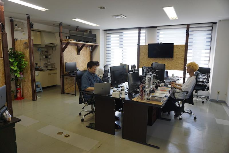 RHEMS技術研究室