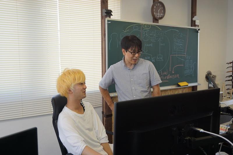 釧路でITエンジニアが働ける場所を。RHEMS Japan遠藤五月男さんの挑戦【後編】