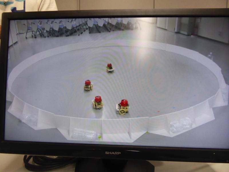 室蘭工業大学複雑数理モデル研究室②