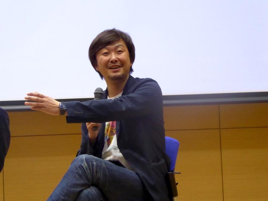 株式会社ファームノート代表取締役 小林晋也さん