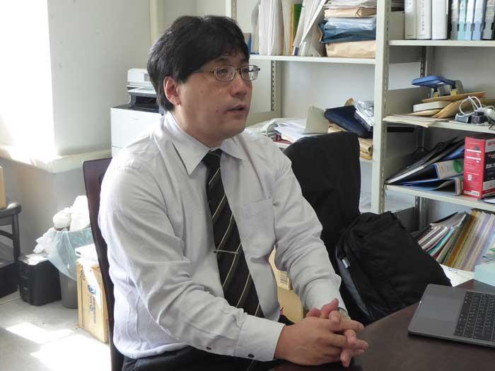 AIブームで企業に焦り?――山本雅人北海道大学教授に聞く【後編】