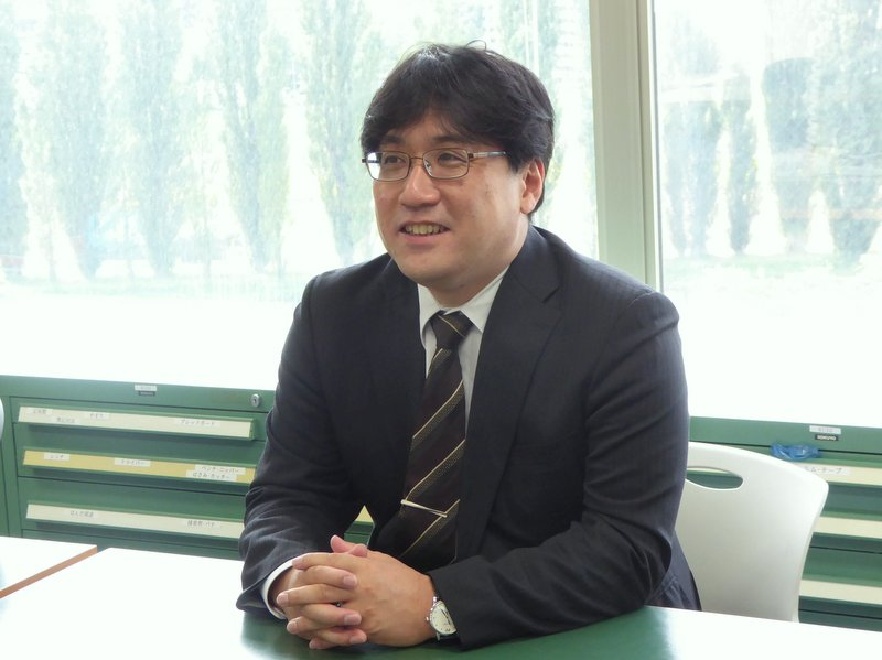 ホテルの適正価格をAIで――山本雅人北海道大学教授に聞く【前編】