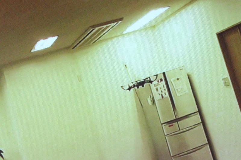 ドローン映像の画像/斜め