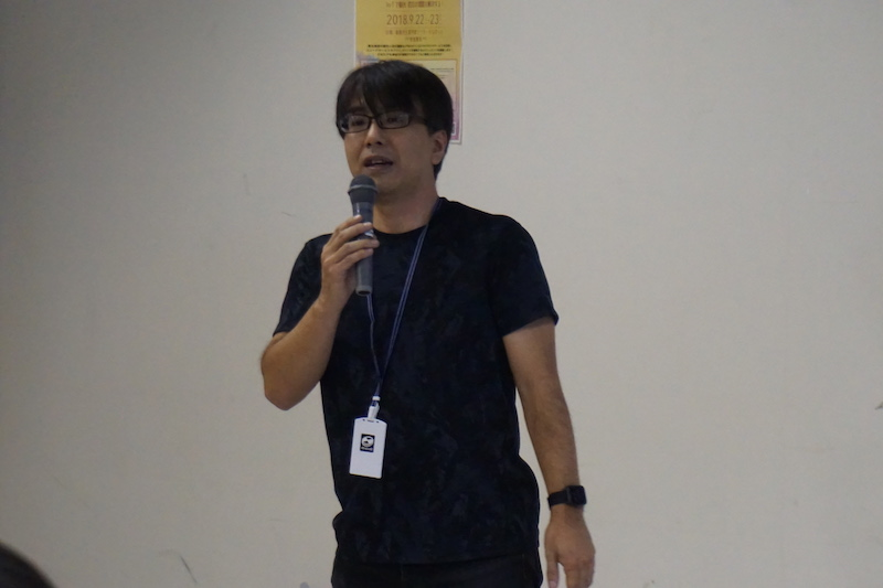 遠藤五月男氏