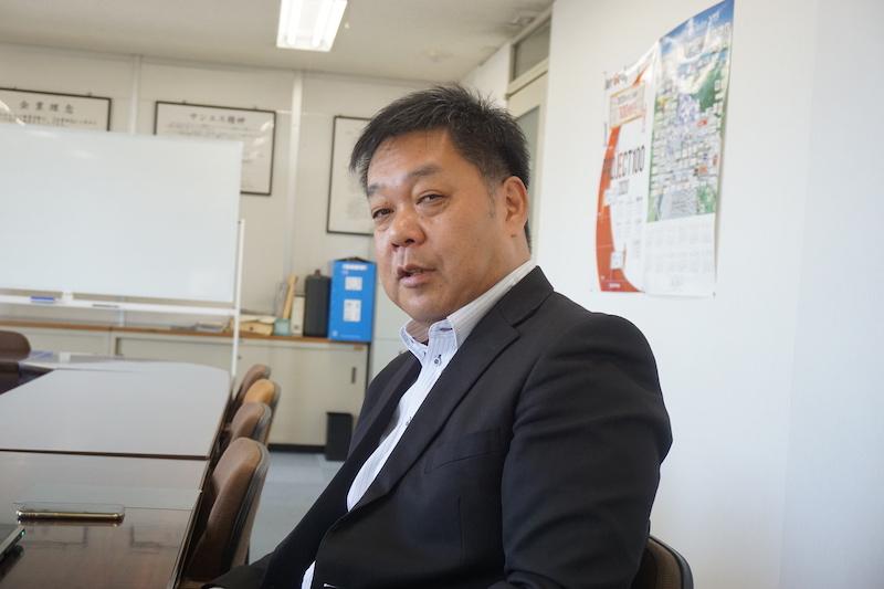 すべては釧路のITビジネス活性化のために!釧路ITクラスター推進協会 中島秀幸さんの思い