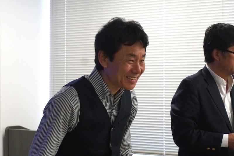 北海道マーケティング総研株式会社の吉村 匠氏