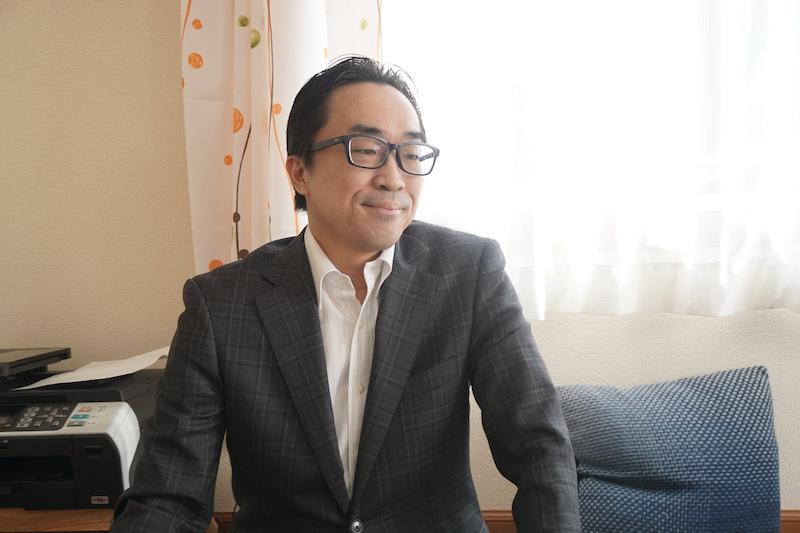 一般社団法人ねむろプロジェクト 山田忠親氏