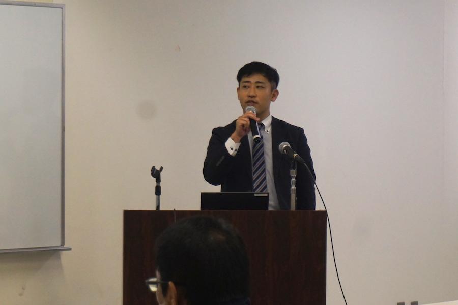 ANA Digital Gate株式会社の平川 晃彦氏