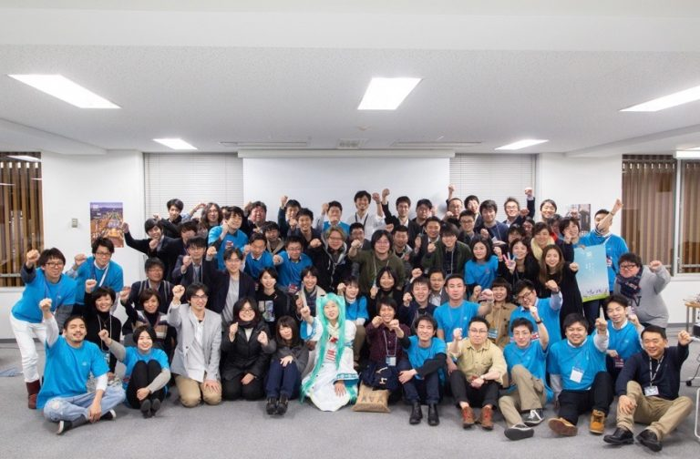 札幌移住計画4記念撮影