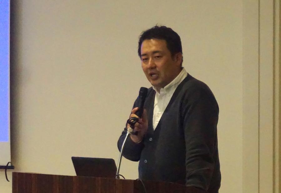 釧路市ビジネスサポートセンターk-biz澄川誠治氏