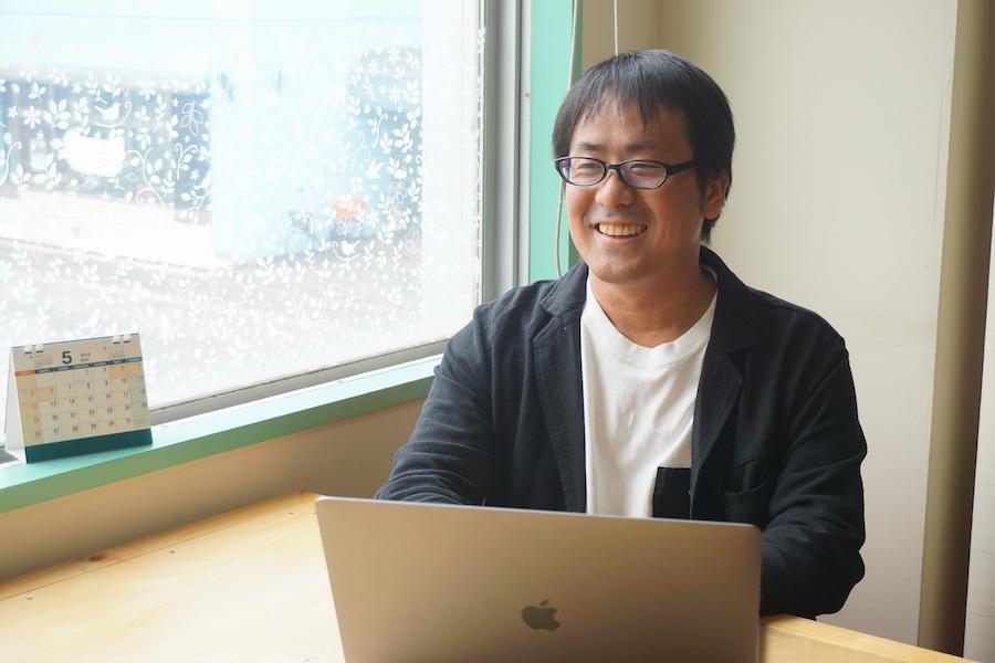 リモートワーカーに大切なのは「信頼と継続」。チャレンジを続けるエンジニア 平崎 葵氏