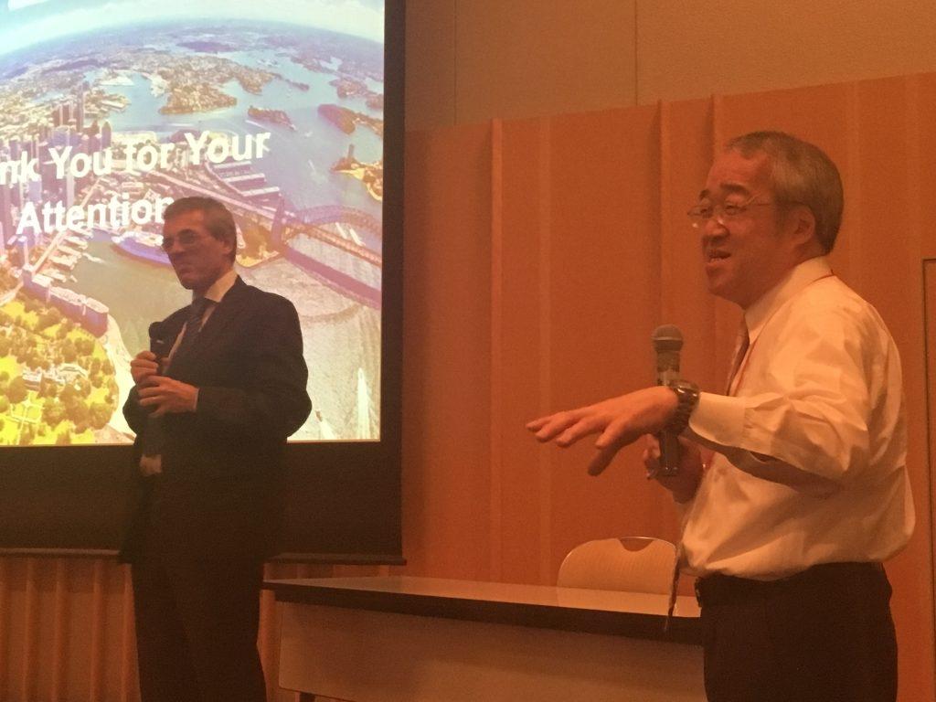 「人工知能とビッグデータ」北海道大学&道民カレッジ連携公開講座に参加してきました!