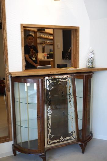 帯広市の事業創発拠点「とかちのやりたい実現カフェ LAND(ランド)」の窓口