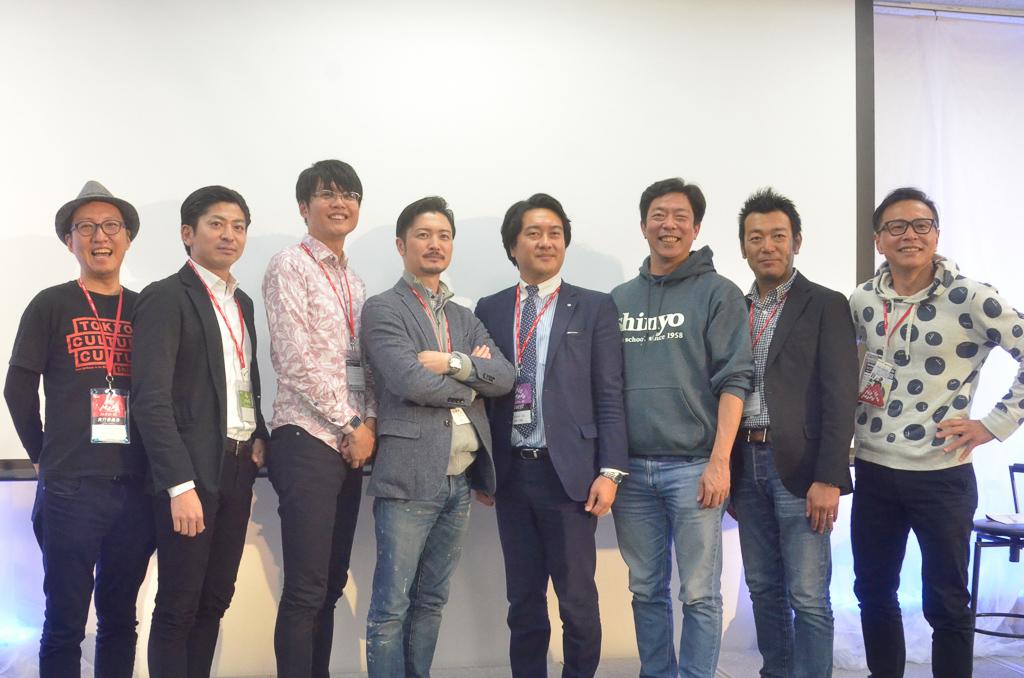 北海道にベンチャーエコシステムをつくる!『Spark! Innovation vol.4』– NoMaps2019ビジネスカンファレンスレポート