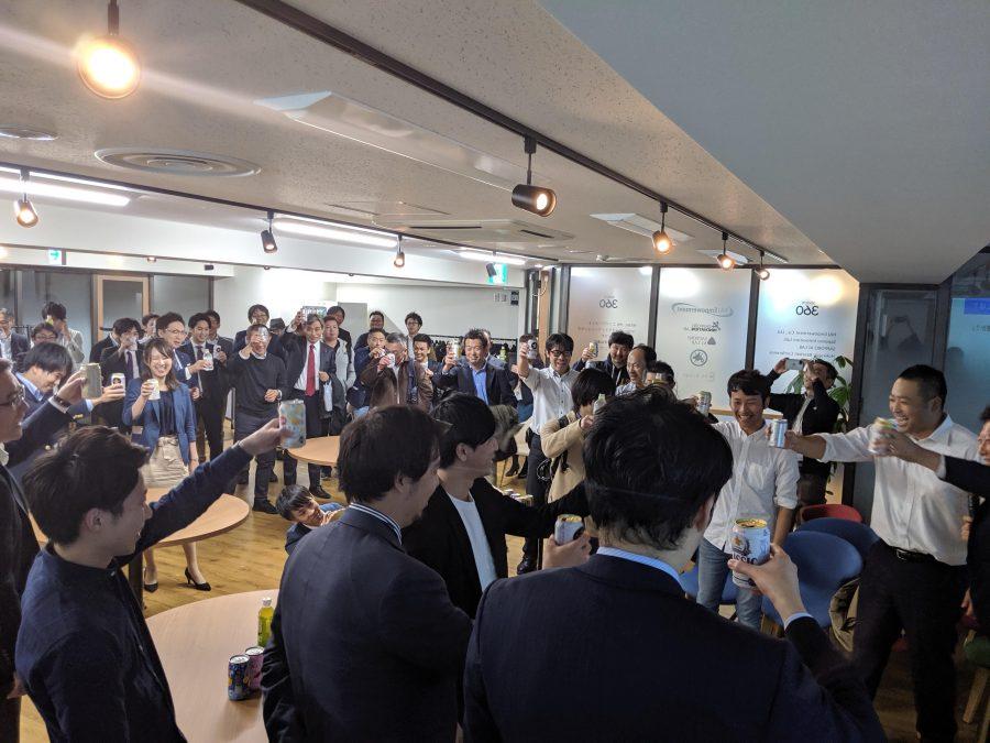「3年間で30社の起業を目指す!」札幌にスタートアップを生み出すSTARSのキックオフミーティングに行ってきた!