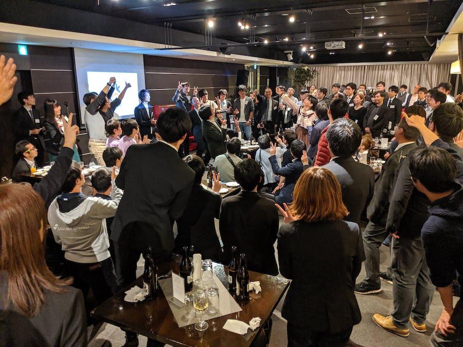 北海道のIT企業14社130名以上が参加したKita-Tech 2019に行ってきた!