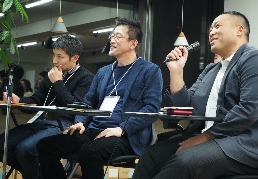 Startup Weekend Sapporo Vol.7(スタートアップ ウィークエンド サッポロ)の審査員